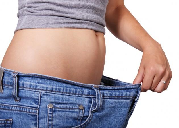 נטורופתיה לירידה במשקל