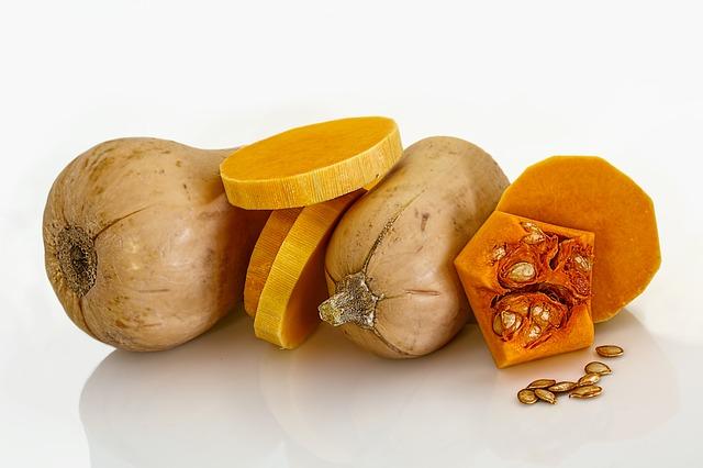 טיפול טבעי בטחורים-מרק כתום