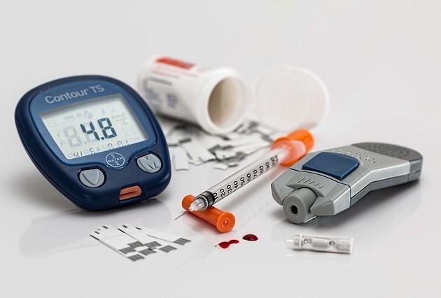 טיפול נטורופתי בסוכרת