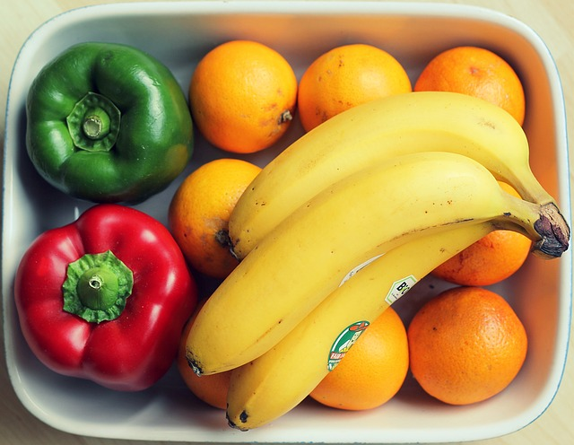 חשוב לאכול בריא