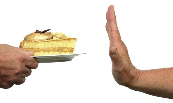 אבחון וטיפול בבעית התמכרות לאוכל