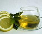 תה ירוק מומלץ בזמן דיאטה