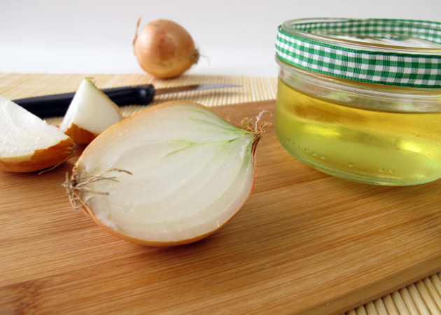 onion-honey
