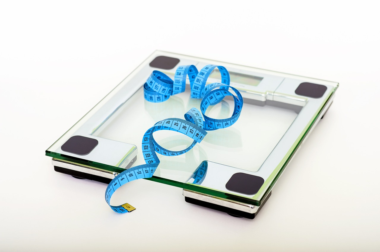 ירידה במשקל ללא ספורט