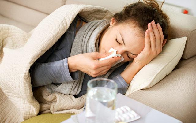 טיפול באלרגיה בשיטות טבעיות של נטורופתיה