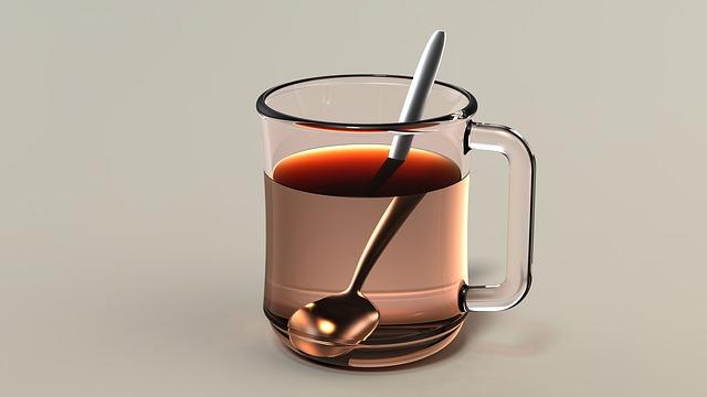 תה צמחים חשוב לטיפול בסינוסיטיס