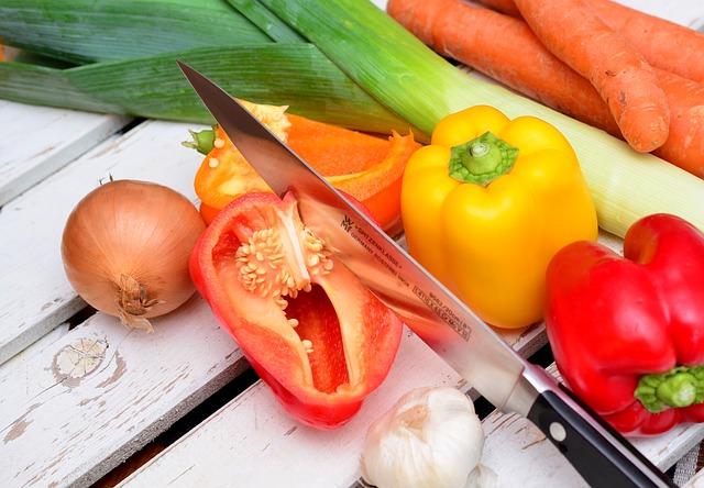 דיאטת ניקוי רעלים בעזרת הרבה ירקות להגברת סיבים תזונתיים