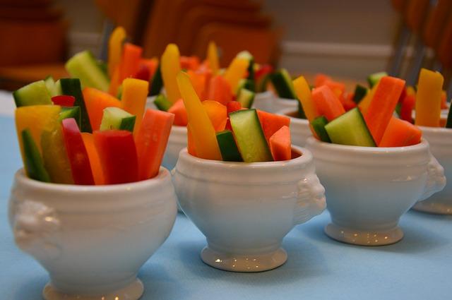 תזונה בריאה לטיפול נטורופתי בכבד שומני